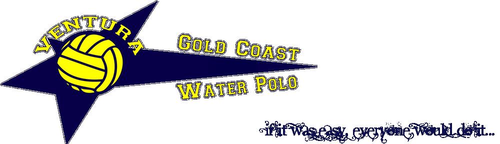 Gold Coast Water Polo Club